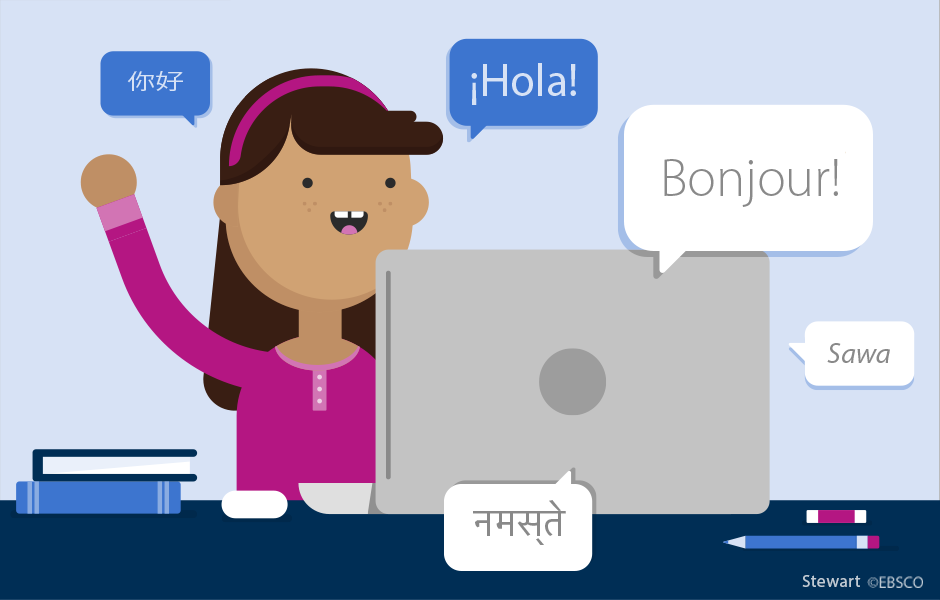 Becoming a Multilingual